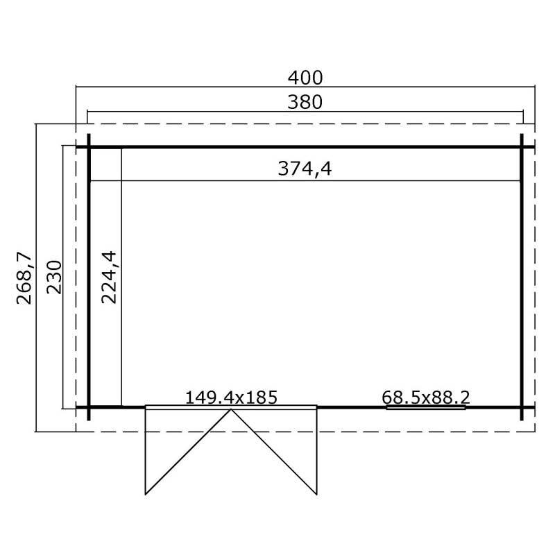 zahradní domek-amira-380